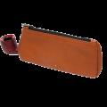 Сумка для одной трубки и табака Dunhill Terracotta