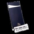 Зажигалка для сигар Lubinski турбо черная GR03