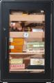 Сигарный шкаф-витрина Adorini Bari Deluxe на 600 сигар
