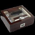 Подарочный набор хьюмидор Афисионадо Kensington на 50 сигар