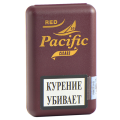 Сигариллы Neos Pacific Red aromatic vanilla