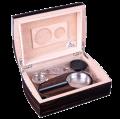Подарочный набор хьюмидор Lubinski на 30 сигар GR09