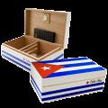 Хьюмидор Park Lane на 50 сигар CUBA