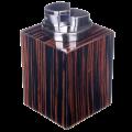 Зажигалка для сигар Howard Miller купить эбеновое дерево США