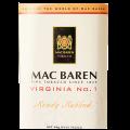 Трубочный табак Mac Baren Virginia №1 40гр купить