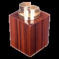 Зажигалка для сигар Howard Miller розовое дерево США