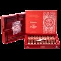 Подарочный набор сигар Plasencia Alma del Fuego Candente Robusto