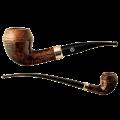 Курительная трубка RATTRAY`S SMOOTH GR68 фильтр 9 мм