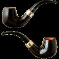 Купить курительная трубка RATTRAY`S GREY SMOOTH GR20 фильтр 9 мм