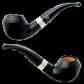 Трубка курительная купить RATTRAY`S Sheep GR105 фильтр 9мм