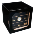 Хьюмидор премиум-класса Lubinski глянец на 100 сигар GR17