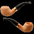 Курительная трубка купить Rattray`s Natural GR105 фильтр 9мм