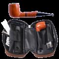 Подарочный набор с курительной трубкой купить Passatore 40GR20
