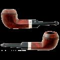 Курительная трубка Peterson Flame фильтр 9мм