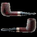 Курительная трубка Sherlock Holmes Sandblast