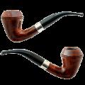 Курительная трубка Peterson Pipe Smooth